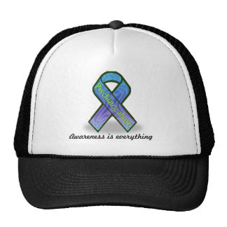 Awareness is everything cap