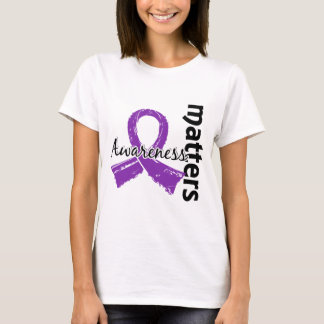 Awareness Matters 7 Anorexia T-Shirt