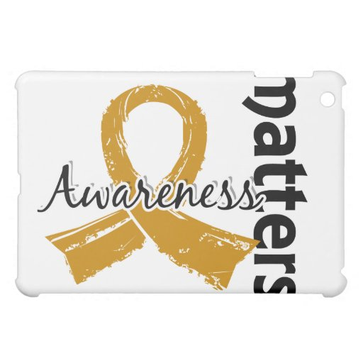 Awareness Matters 7 Appendix Cancer Case For The iPad Mini