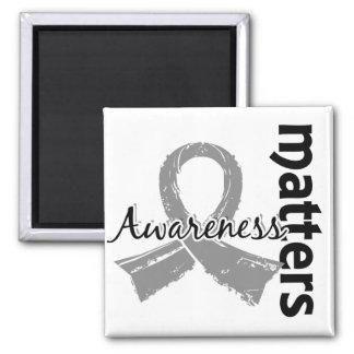 Awareness Matters 7 Juvenile Diabetes Magnet