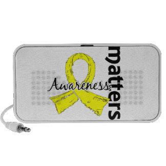 Awareness Matters 7 Sarcoma Travel Speakers