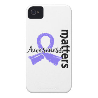Awareness Matters 7 Stomach Cancer iPhone 4 Case-Mate Cases