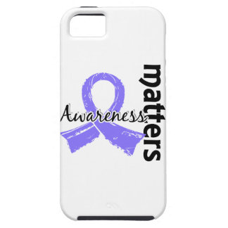 Awareness Matters 7 Stomach Cancer iPhone 5 Case