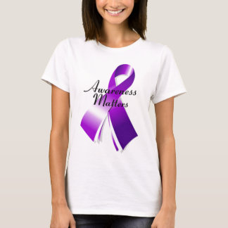 Awareness Matters T-Shirt