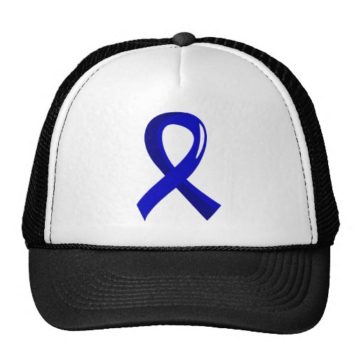 Awareness Ribbon 3 ARDS Trucker Hats