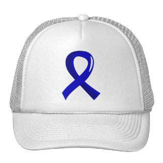 Awareness Ribbon 3 ARDS Mesh Hats