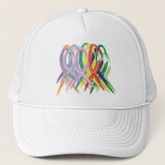 Awareness Trucker Hat