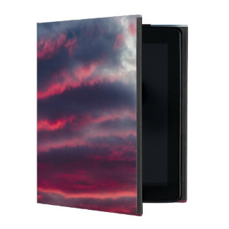 away from our window iPad case