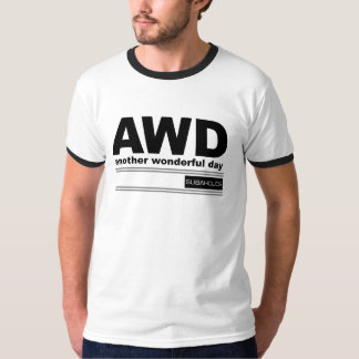AWD T-Shirt