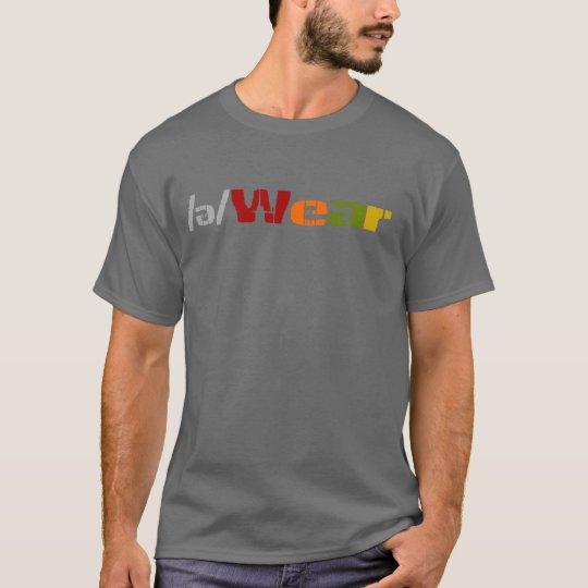 aWear T-Shirt