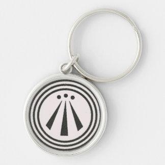 Awen Key Ring