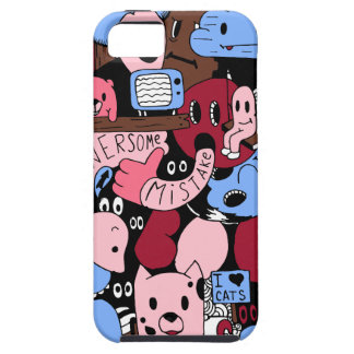 AweRsome mistake iPhone 5 Cover