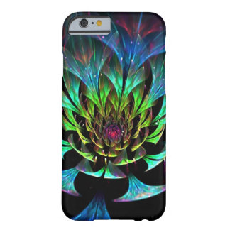 Awesome 3D FLower Barely There iPhone 6 Case