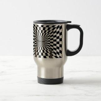 Awesome 3d looking design! mug