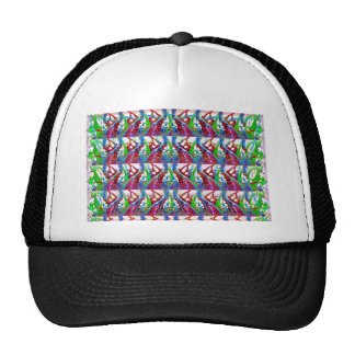 Awesome abstract colorful art for Wedding Gifts 88 Trucker Hat
