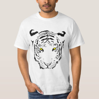 Awesome and Gorgeous Tiger face - Shirt