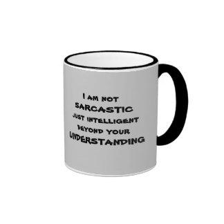 Awesome and Sarcastic Mug