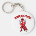 Awesome Ant Key Chain