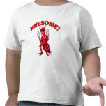 Awesome Ant T-shirts