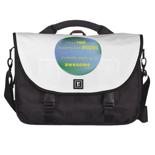 Awesome Atmosphere LapTop Bag