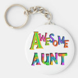 Awesome Aunt T-shirts and Gifts