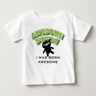 Awesome Baby T Shirt