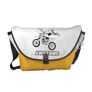 Awesome Bag Messenger Bag