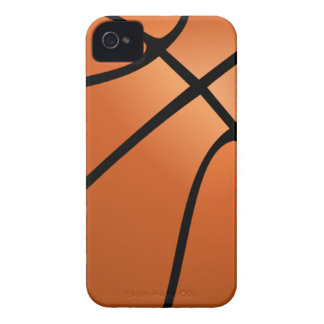 Awesome Basketball BARELY THERE Case-iPhone 4/4s iPhone 4 Case-Mate Cases