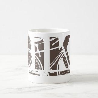 "Awesome ""bike"" coffee mug"