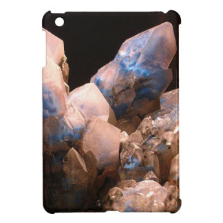 Awesome Blue Crystals iPad Mini Cases