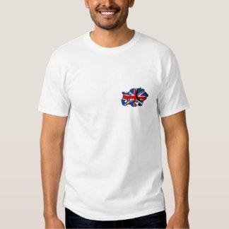 Awesome British Bulldog Shirts