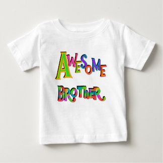 Awesome Brother T-shirts and Gifts