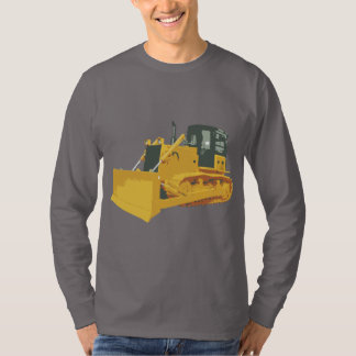 Awesome Bulldozer T-Shirt