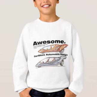 Awesome CarBikes v1 Sweatshirt