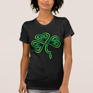Awesome Clover Design T-Shirt