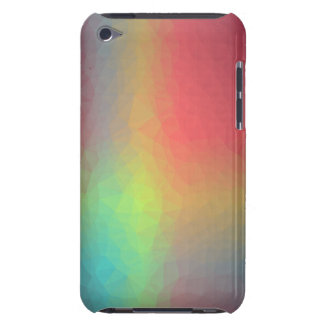 Awesome Colorful Abstract Cell Phone Case