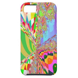 Awesome Colorful Landscape iPhone 5 Case