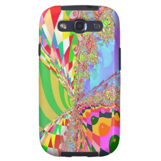 Awesome Colorful Landscape Samsung Galaxy 3 Case Samsung Galaxy S3 Case