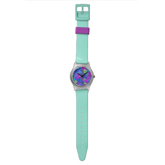 Awesome Colourful Watch