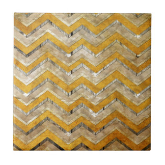 Awesome cool chevron zigzag pattern wood marble small square tile