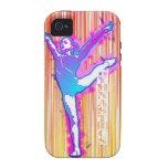 Awesome Custom Gymnastics Phone case