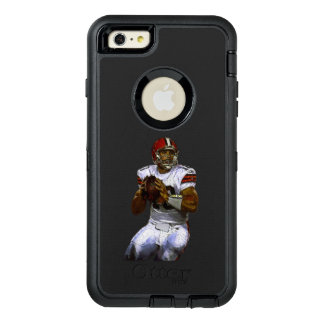 Awesome Custom OtterBox Apple iPhone 6 Plus Case