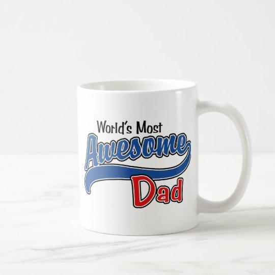 Awesome Dad Coffee Mug