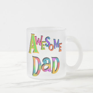 Awesome Dad T-shirts and Gifts Mug