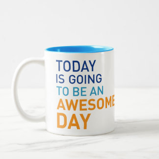 Awesome Day Mug
