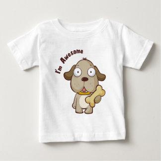 Awesome Dog T Shirt