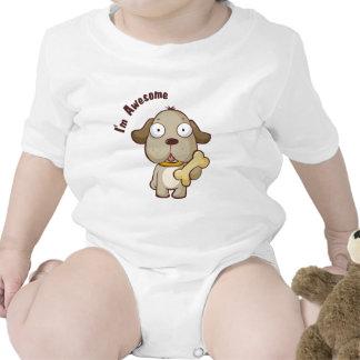 Awesome Dog T-shirts