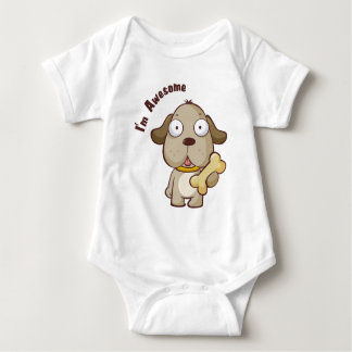 Awesome Dog Tee Shirt