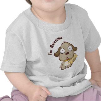 Awesome Dog Tshirt