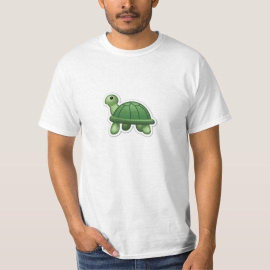 Awesome Emoji Turtle T-Shirt! T-Shirt